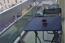 Bel Appartement T2 lumineux de 39 m², quartier ARTEM, loué 750€ 109000 Nancy (54000)