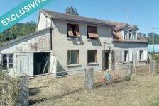 charmante maison de campagne avec gros potentiel 33500 Noyant-d'Allier (03210)