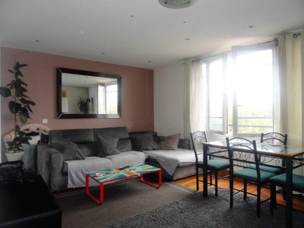 Vente Appartement APPARTEMENT LUMINEUX ET AGREABLE PROCHE DE TOUTES LES COMMODITES !  à Bagneux