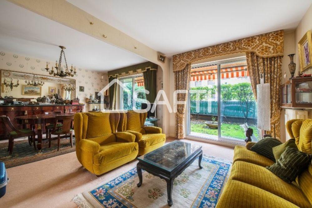 Annonce : Vente Appartement Fontenay-sous-Bois (94120) 68 m² ...