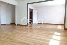 Appartement F5 en résidence sécurisée avec garage 955 Charleville-Mézières (08000)