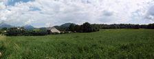 Beau terrain plat à batir 140000 Forest-Saint-Julien (05260)