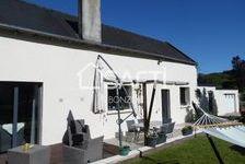 Maison rénovée à 7 mn axe 4 voies Rennes /St Malo 173000 Saint-Judoce (22630)