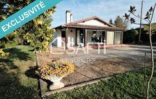 Maison 6 pièces d'environ 105 m² 185000 Castelsarrasin (82100)