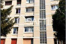 A louer : Appartement de 38m2 avec séjour,cuisine aménagée, chambre, SDB, une cave, place de stationnement à proximité commodité 650 Creil (60100)
