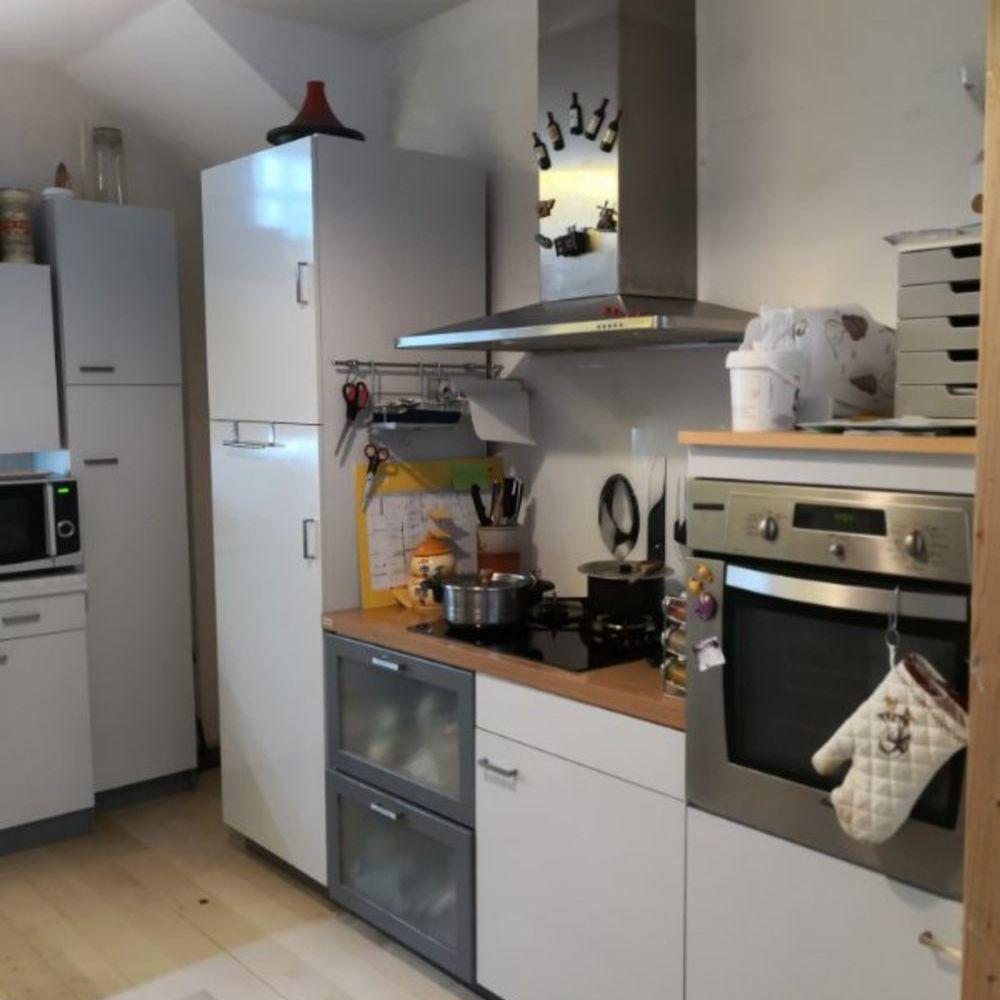 Vente Appartement Beaucoup de cachet pour cette maison à Montbéliard.  à Montbeliard