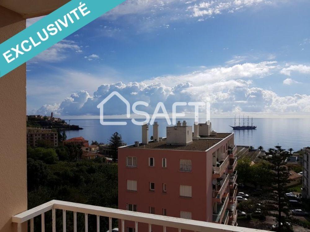 Vente Appartement T3 Résidence du Parc  à Bastia