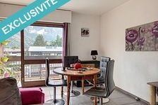 Vente Appartement Sallanches (74700)