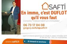 Vente Maison Saint-Amand-les-Eaux (59230)