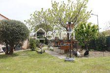Vente Maison Gignac (34150)