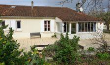 Maison Bourg-Charente (16200)