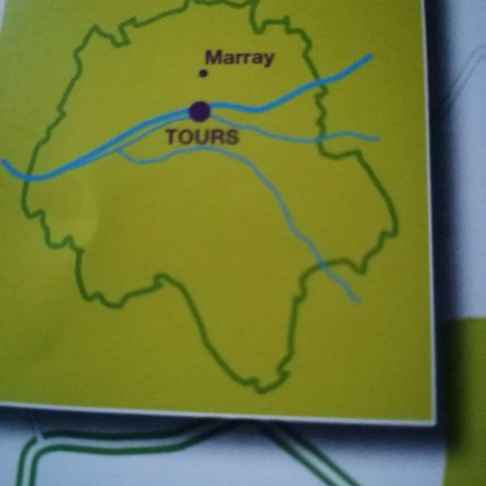 Vente Terrain MARRAY  beau terrain à bâtir Marray