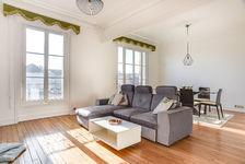 3/4 pièces de charme 95 m² Argenteuil gare 323000 Argenteuil (95100)
