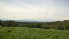 Terrain de 1050 m², vue Pyrénées sur Serres-castet 75000 Serres-Castet (64121)