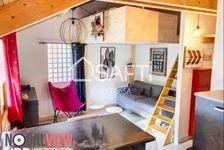 Studio proche des pistes dans résidence récente 75000 Saint-Étienne-en-Dévoluy (05250)