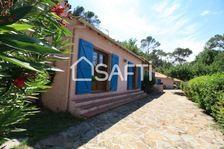 Villa 120 m² sur 13500 m² de terrain à Entrecasteaux 295000 Entrecasteaux (83570)