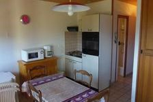 Vente Appartement Bussang (88540)