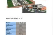 Villa 4 pièces sur Macouria 249000 Macouria (97355)