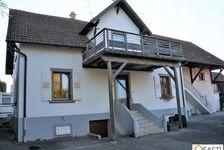 Vente Appartement Bindernheim (67600)