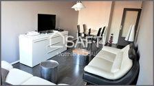 Bel appartement de 53m2 vendu loué à 2 pas du métro  ! 117000 Mons-en-Barœul (59370)