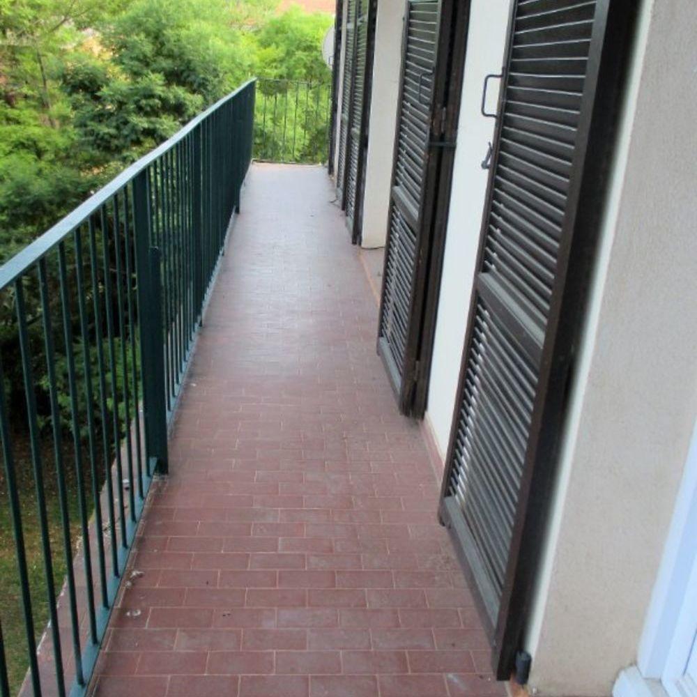 Vente Appartement Grand T3 au calme à Borgo  à Borgo
