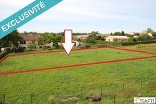 Terrain à bâtir 700 m² 29000 Montbellet (71260)