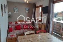 Appartement Saint-Étienne-en-Dévoluy (05250)