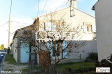 Vouhé, maison ancienne rénovée 118000 Vouhé (17700)