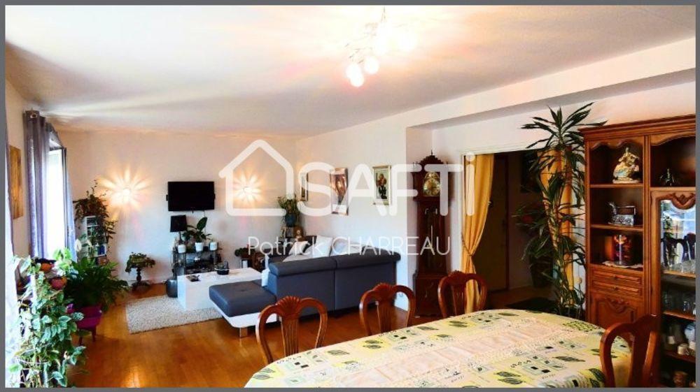 Vente Appartement Appartement 3 chambres rénové, Quartier lycées  à Brive-la-gaillarde