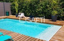 Charmante Villa entre mer et campagne 649000 La Londe-les-Maures (83250)