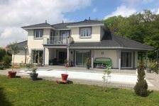Maison d'architecte 669000 Pouilley-les-Vignes (25115)
