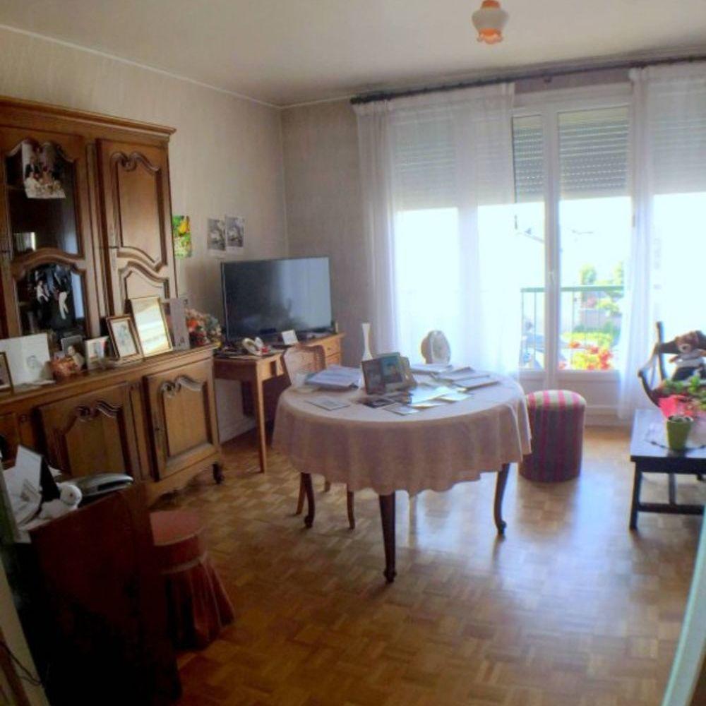 Vente Appartement Appartement Chasse Royale pour investisseur  à Le mans