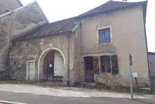 Maison en pierres avec dépendances 90000 Fretigney-et-Velloreille (70130)