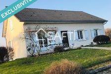 Maison 5 chambres 169000 Dombasle-en-Argonne (55120)