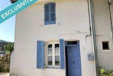 Maison 4 pièces 90 m2 70000 Cousance (39190)