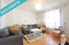 Appart T4, 80m², 3 chambres, rénové, secteur Moulin à Vent 220000 Lyon 8