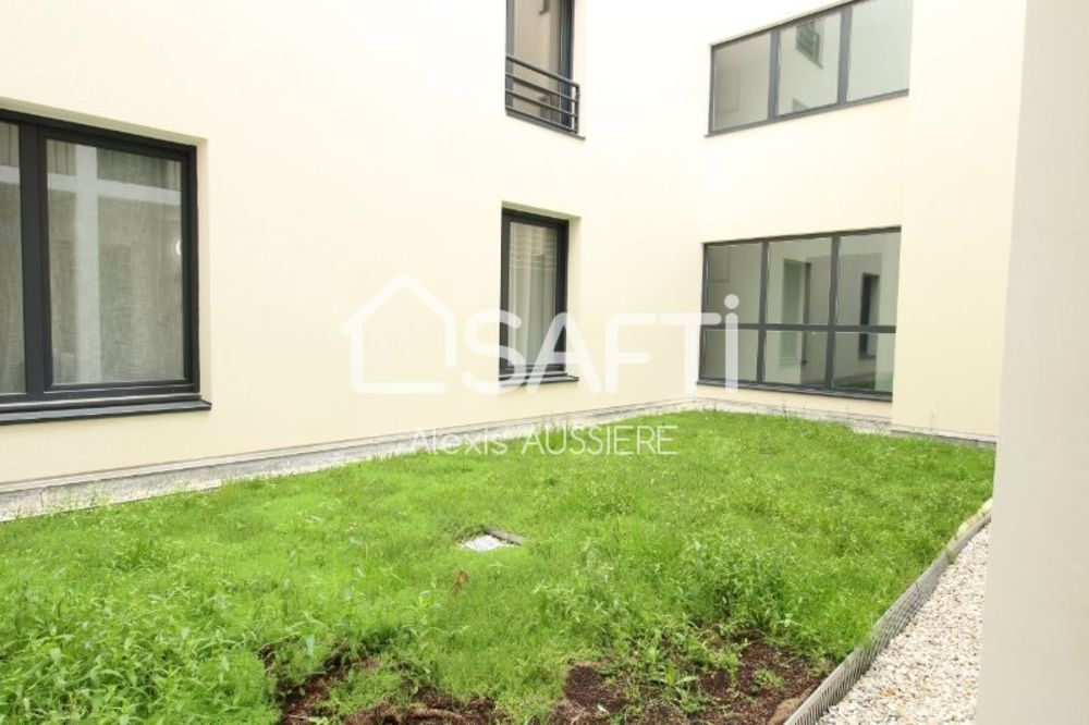 Vente Appartement T2 50 M2 Appartement  Proche Centre ville  à Lagny-sur-marne