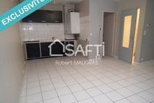 Vente Appartement Commercy (55200)
