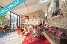 Charmante maison en centre-ville 890000 Le Perreux-sur-Marne (94170)