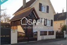 Maison 80m² Les Nöes Près Troyes 169000 Les Noës-près-Troyes (10420)