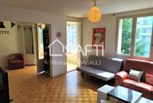 Vente Appartement Angers (49000)