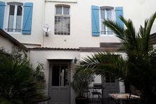 Vente Hôtel Particulier Les Sables-d'Olonne (85100)