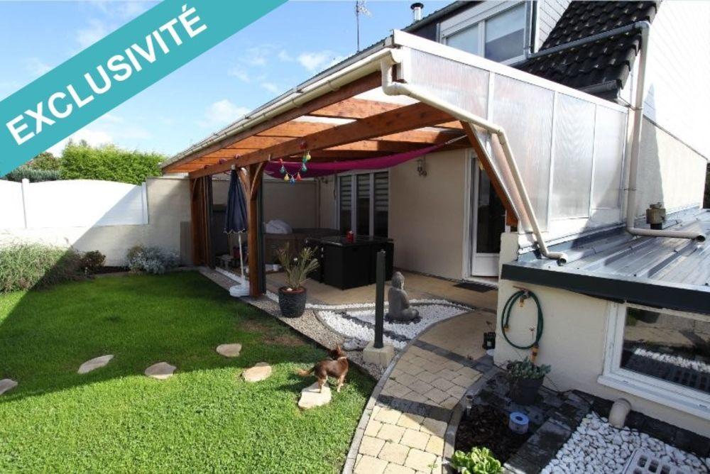 Vente Maison Dans résidence recherchée, vous posez vos meubles.  à Bavay