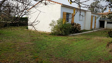 Maison 3Pieces de 85 m² - Angles / 85750 142758 Angles (85750)