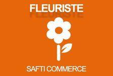 Fond de commerce fleuriste dans une petite ville. 67800 59400 Cambrai