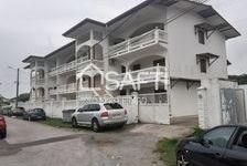 Appartement 3 pièces sur Cayenne 133000 Cayenne (97300)