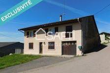 Maison Fauconcourt (88700)