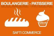 Vente Fond Boulangerie Patisserie avec appartement 70000
