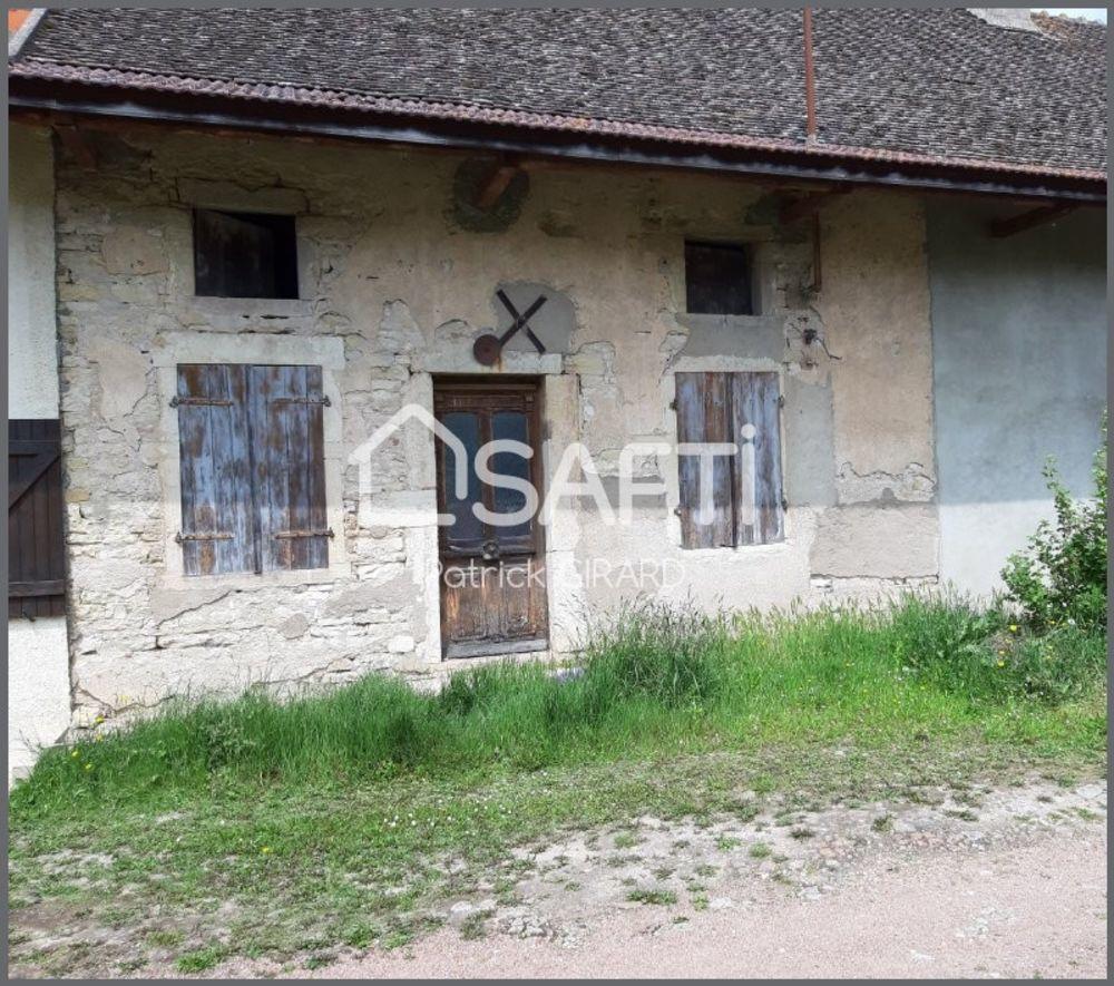 Vente Maison Maison grenier aménageable  à Saint-cyr