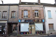 Immeuble de Rapport 57000 Courtenay (45320)